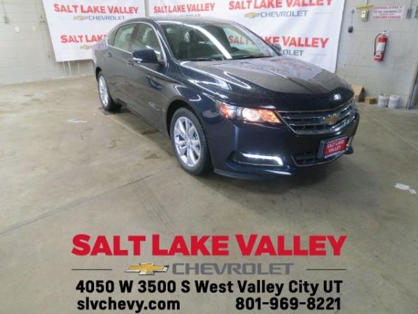 2019 Chevrolet Impala in West Valley City, UT