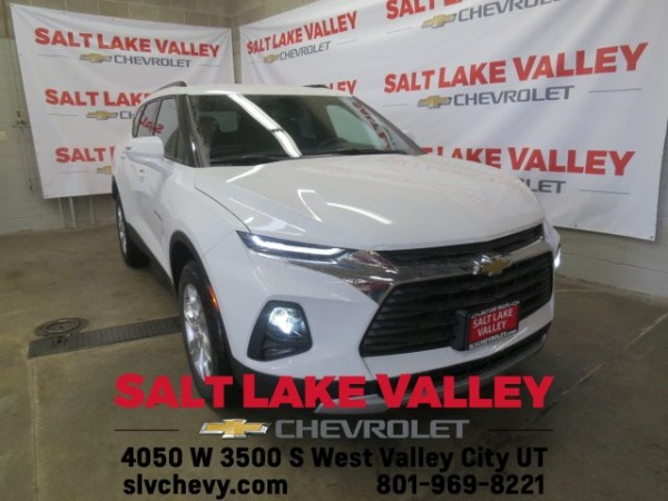 2020 Chevrolet Blazer in West Valley City, UT