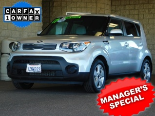 2017 Kia Soul Base Automatic For In Lancaster Ca