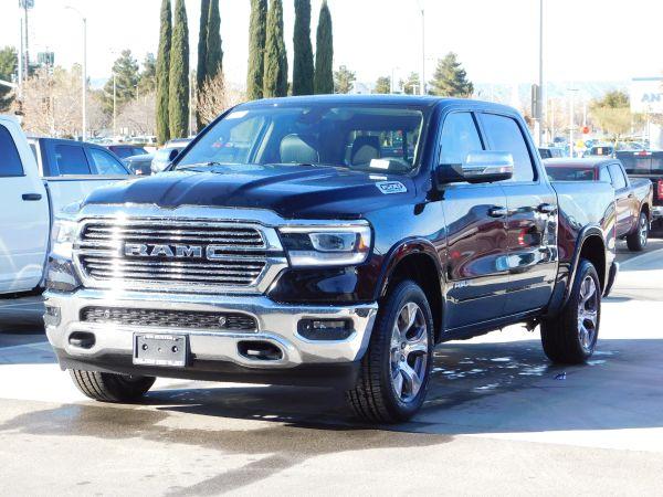 2020 Ram 1500 in Lancaster, CA