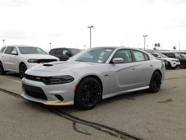 2020 Dodge Charger in Lancaster, CA