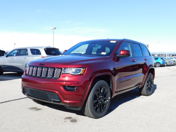 2020 Jeep Grand Cherokee in Lancaster, CA