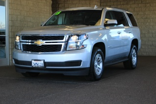 2017 Chevrolet Tahoe Lt Rwd For In Lancaster Ca