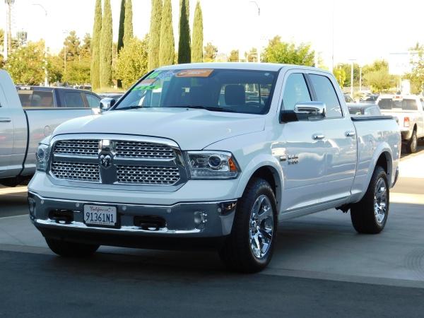 2016 Ram 1500 in Lancaster, CA