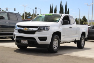 Used 2017 Chevrolet Colorado For Search 3 120