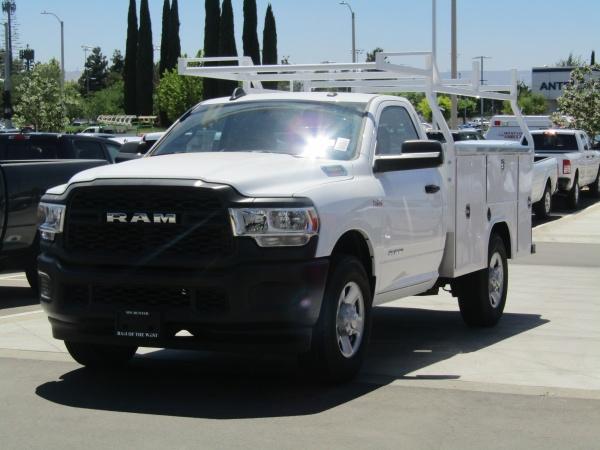 2019 Ram 2500 in Lancaster, CA