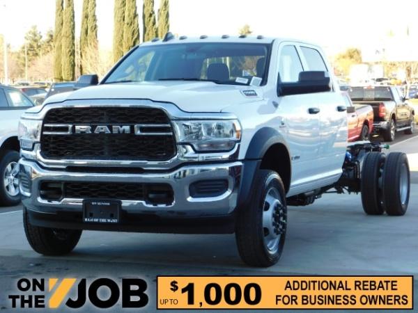 2020 Ram 5500 in Lancaster, CA