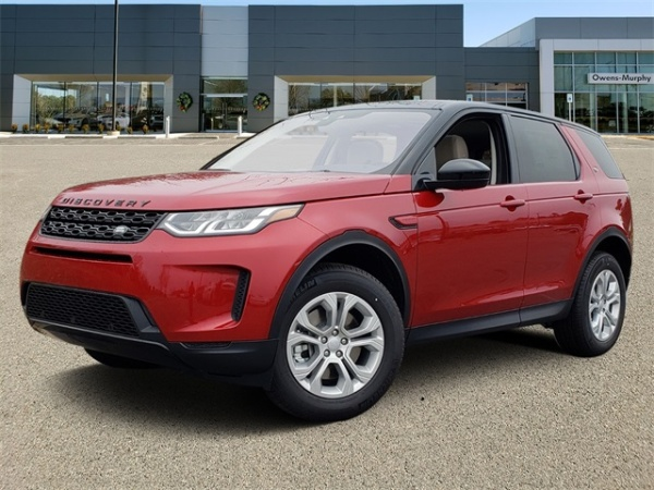 2020 Land Rover Discovery Sport in Little Rock, AR