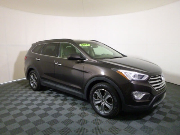 New and Used Hyundai Santa Fe for Sale in Memphis, TN | U ...