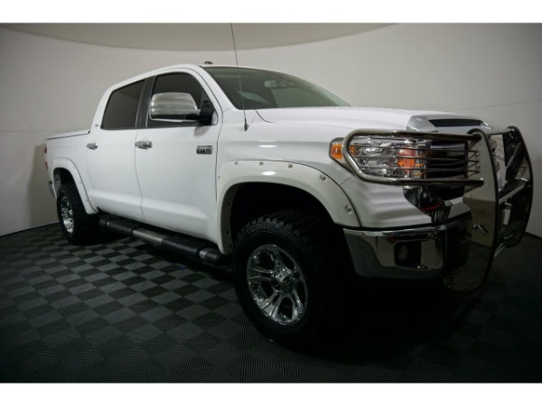 Used Toyota Tundra for Sale in Collierville, TN | U.S ...