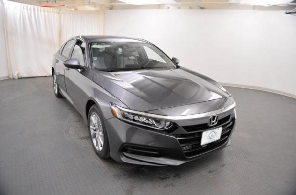 2019 Honda Accord in Union, NJ