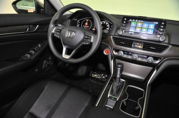 2020 Honda Accord in Union, NJ