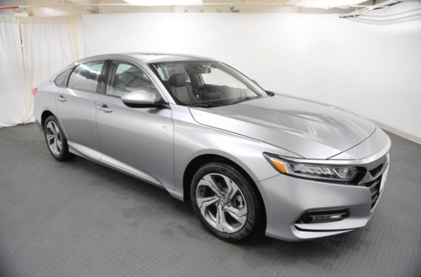 2020 Honda Accord in Union, NJ