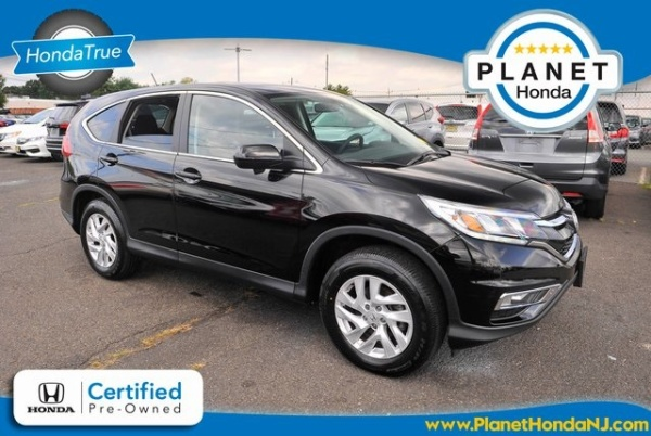 2015 Honda CR-V in Union, NJ