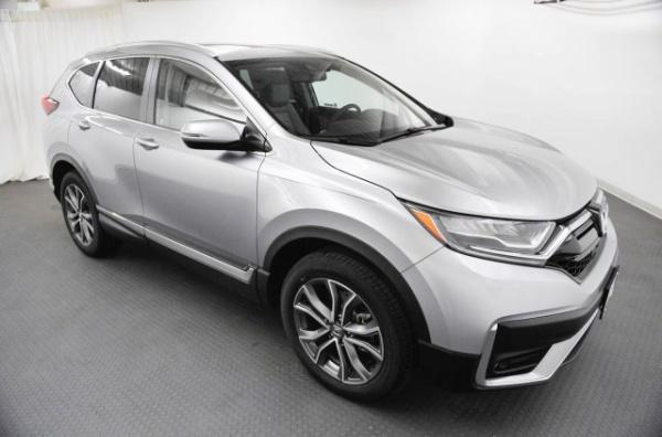2020 Honda CR-V in Union, NJ