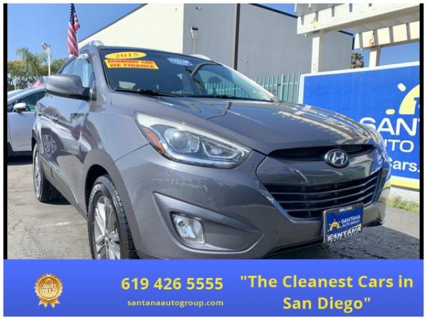 2015 Hyundai Tucson in Chula Vista, CA