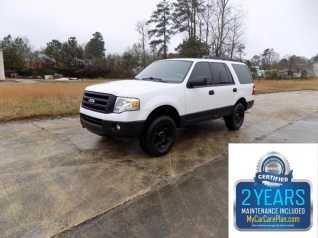 Used Ford Expeditions For Sale Truecar