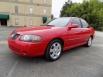 2005 Nissan Sentra SE-R Spec V Manual (LEV) for Sale in Dallas, GA