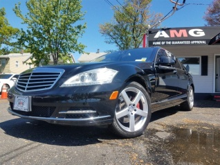 Used 2013 Mercedes Benz S Class For Sale Truecar