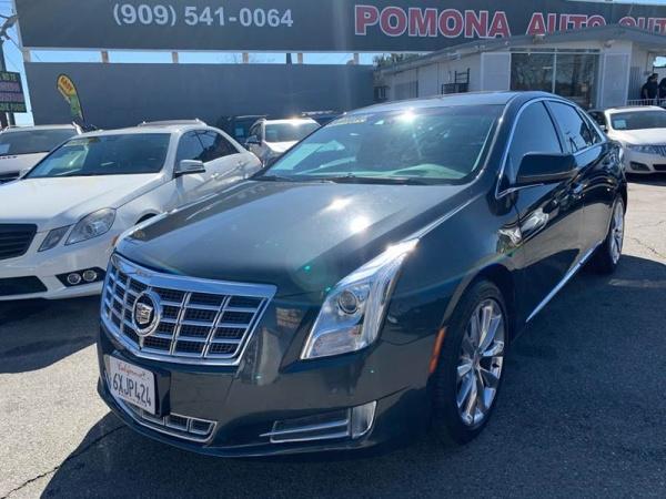 2013 Cadillac XTS in Pomona, CA