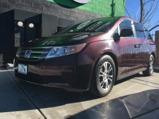 2012 Honda Odyssey For Sale >> Used Honda Odyssey For Sale In Inglewood Ca 171 Used