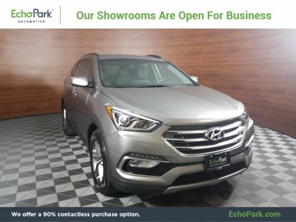 2017 Hyundai Santa Fe Sport in San Antonio, TX