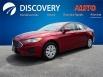 2019 Ford Fusion S FWD for Sale in Altavista, VA