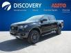 2019 Ford Ranger XLT SuperCrew 5' Box 4WD for Sale in Altavista, VA