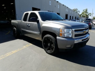 Used 2013 Chevrolet Silverado 1500 For Sale 1 419 Used 2013