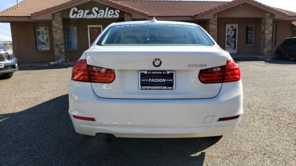 2012 BMW 3 Series in Saint George, UT