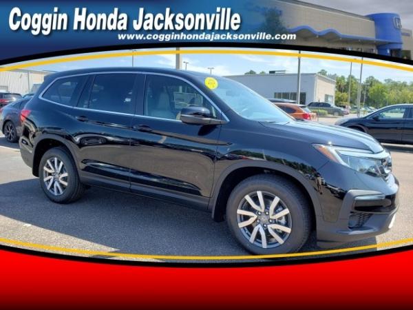 2020 Honda Pilot in Jacksonville, FL