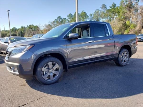 2020 Honda Ridgeline in Jacksonville, FL