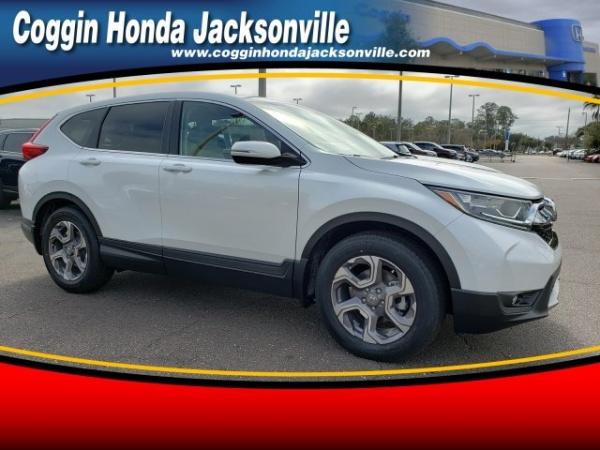 2019 Honda CR-V in Jacksonville, FL
