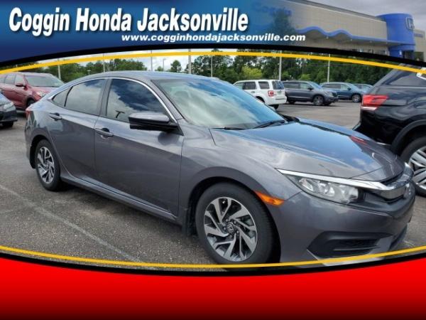 2018 Honda Civic in Jacksonville, FL