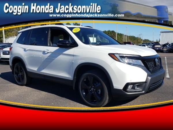 2020 Honda Passport in Jacksonville, FL