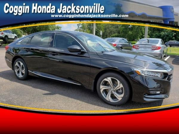 2019 Honda Accord in Jacksonville, FL