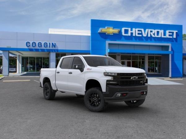 2020 Chevrolet Silverado 1500 in Jacksonville, FL