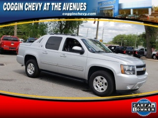 2017 Chevrolet Avalanche 1500 Lt 2wd For In Jacksonville Fl