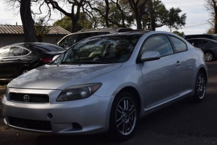 2006 Scion TC Base Manual For Sale In Austin TX