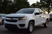 2016 Chevrolet Colorado WT Extended Cab Standard Box 2WD Manual for Sale in Austin, TX