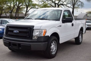 2014 Ford F150 For Sale >> Used 2014 Ford F 150s For Sale Truecar