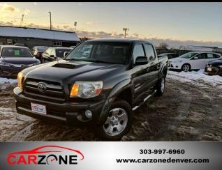 Used Toyota Tacoma Trucks For Sale >> Used Toyota Tacoma Trucks For Sale Truecar