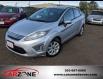 2012 Ford Fiesta SEL Sedan for Sale in Denver, CO