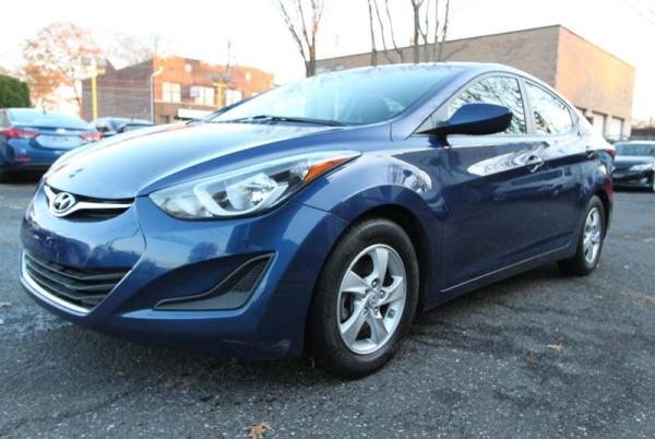 2015 Hyundai Elantra in Bergenfield, NJ