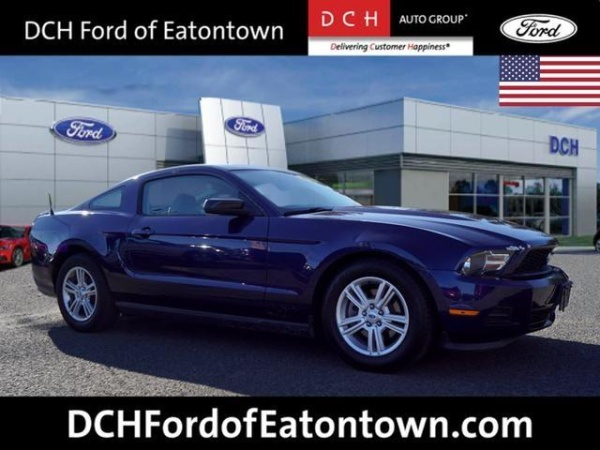 2011 Ford Mustang in Eatontown, NJ