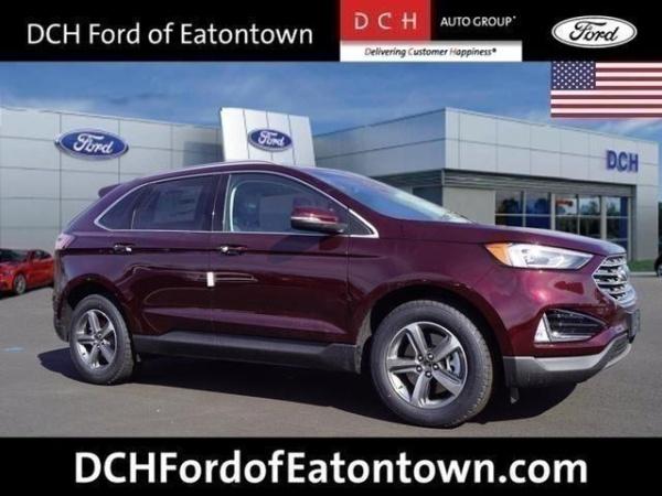 2020 Ford Edge in Eatontown, NJ