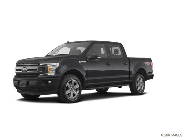 2020 Ford F-150 in Eatontown, NJ