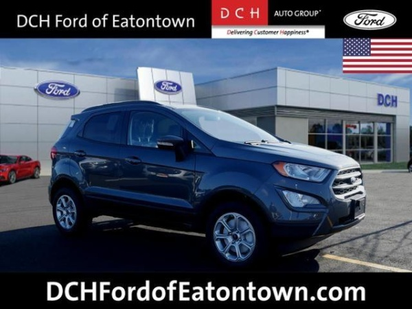 2020 Ford EcoSport in Eatontown, NJ
