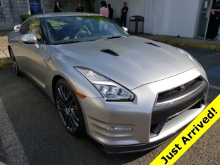 2016 Nissan Gt R Premium For In Eatontown Nj