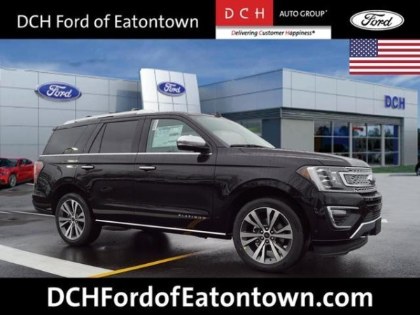 2020 Ford Expedition in Eatontown, NJ